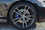 BMW 3 Series 330I M SPORT 22