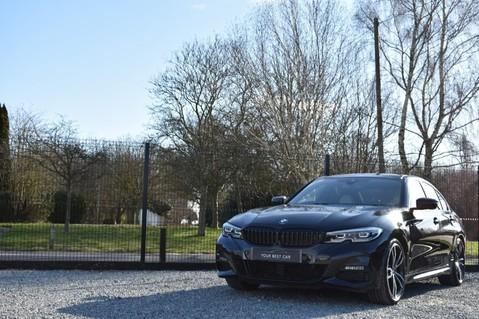 BMW 3 Series 330I M SPORT 32