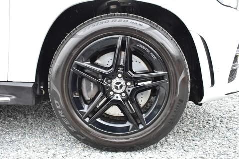 Mercedes-Benz Gle GLE 300 D 4MATIC AMG LINE 27