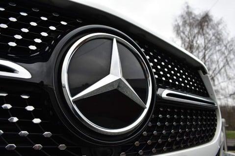 Mercedes-Benz Gle GLE 300 D 4MATIC AMG LINE 28