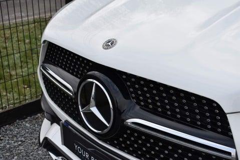 Mercedes-Benz Gle GLE 300 D 4MATIC AMG LINE 34