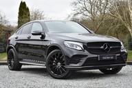 Mercedes-Benz GLC GLC 250 4MATIC AMG LINE PREMIUM 1