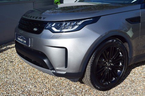 Land Rover Discovery TD6 HSE 3