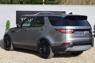 Land Rover Discovery TD6 HSE 5