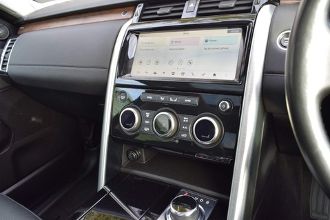 Land Rover Discovery TD6 HSE 28