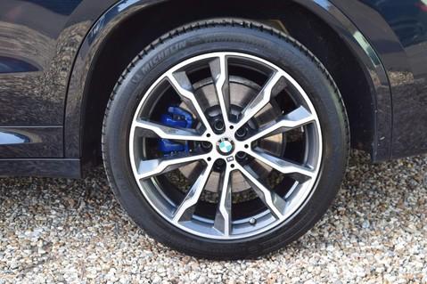 BMW X3 XDRIVE20D M SPORT 15