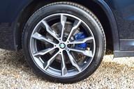 BMW X3 XDRIVE20D M SPORT 16