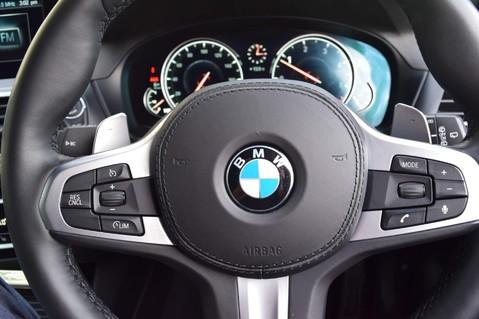 BMW X3 XDRIVE20D M SPORT 28