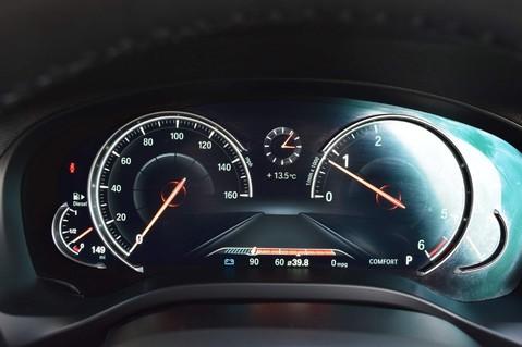 BMW X3 XDRIVE20D M SPORT 44