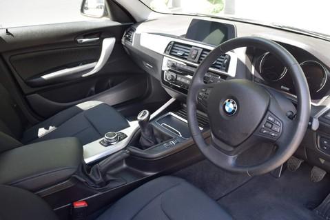 BMW 1 Series 116D SE BUSINESS 14