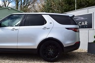 Land Rover Discovery TD6 HSE 7