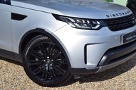 Land Rover Discovery TD6 HSE 11