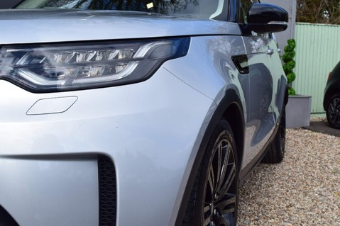 Land Rover Discovery TD6 HSE 15