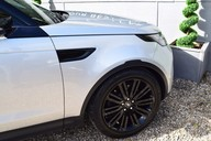Land Rover Discovery TD6 HSE 17