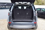 Land Rover Discovery TD6 HSE 23