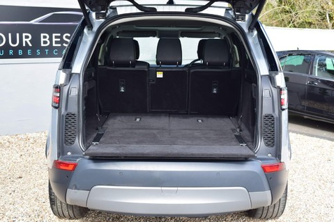 Land Rover Discovery TD6 HSE 24