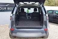 Land Rover Discovery TD6 HSE 27