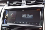 Land Rover Discovery TD6 HSE 52