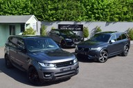 Land Rover Discovery TD6 HSE 59