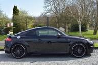 Audi TT TFSI BLACK EDITION 9