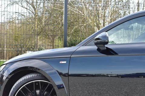 Audi TT TFSI BLACK EDITION 33