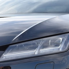 Audi TT TFSI BLACK EDITION 4