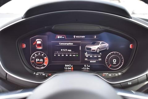 Audi TT TFSI BLACK EDITION 61