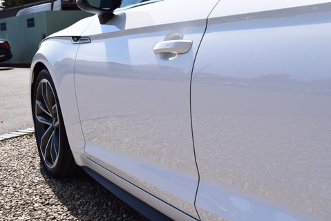 Audi S5 3.0 TFSI V6 Sportback Tiptronic quattro (s/s) 5dr 14