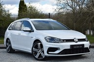 Volkswagen Golf R TSI 4MOTION DSG 1