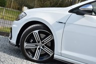 Volkswagen Golf R TSI 4MOTION DSG 12