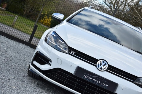 Volkswagen Golf R TSI 4MOTION DSG 14