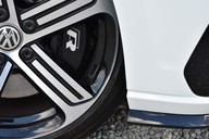 Volkswagen Golf R TSI 4MOTION DSG 18