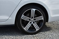 Volkswagen Golf R TSI 4MOTION DSG 20