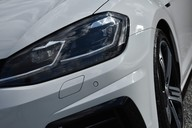 Volkswagen Golf R TSI 4MOTION DSG 26