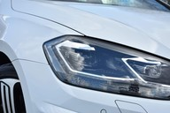 Volkswagen Golf R TSI 4MOTION DSG 30