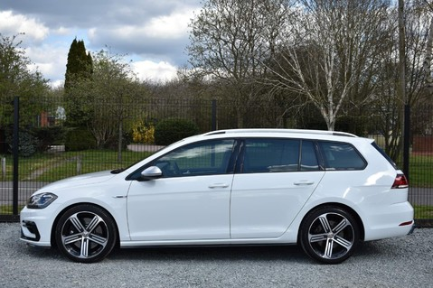Volkswagen Golf R TSI 4MOTION DSG 32