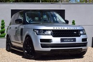 Land Rover Range Rover SDV8 VOGUE 1