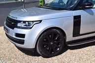 Land Rover Range Rover SDV8 VOGUE 3