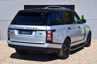 Land Rover Range Rover SDV8 VOGUE 4