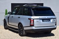 Land Rover Range Rover SDV8 VOGUE 5