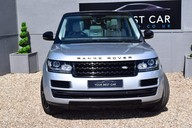 Land Rover Range Rover SDV8 VOGUE 6