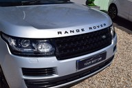 Land Rover Range Rover SDV8 VOGUE 7