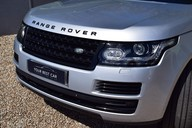Land Rover Range Rover SDV8 VOGUE 8