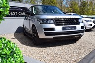 Land Rover Range Rover SDV8 VOGUE 12