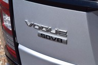 Land Rover Range Rover SDV8 VOGUE 18