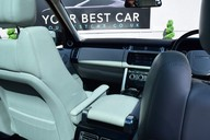 Land Rover Range Rover SDV8 VOGUE 25