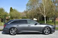 Audi A6 TDI S LINE 31