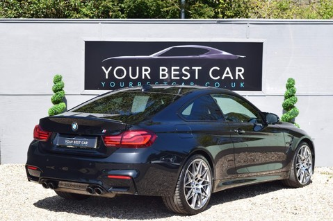BMW M4 M4 COMPETITION 4