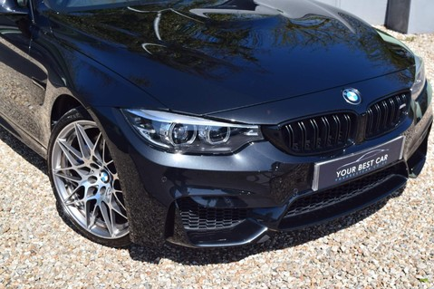 BMW M4 M4 COMPETITION 5