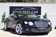 Bentley Continental GT MDS 1